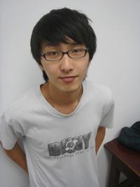 劉士誠 Shih-Cheng Liu