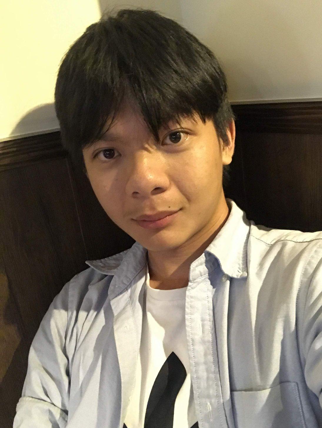 Photo of Wei-Cheng Liu