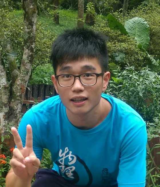 Photo of Yi-Ching Liao