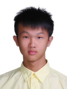 張光佑 Kuang-Yu Chang