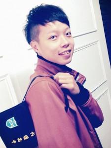 彭政偉 Cheng–wei Peng