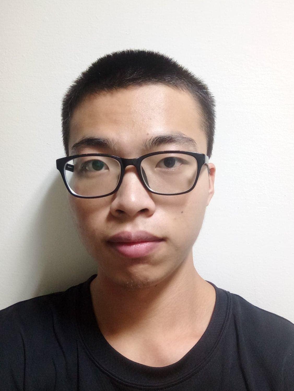 photo of Yu-Qian Wang
