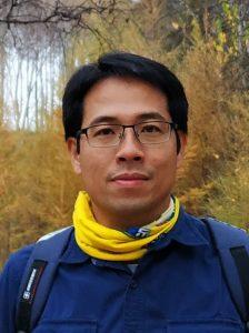 Photo of Chih-Hao Pai