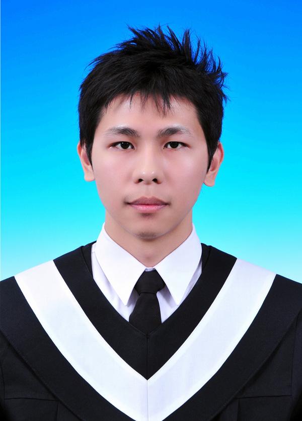 Photo of Yang-Bin Fan