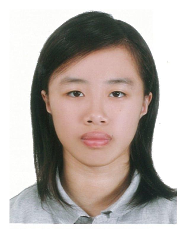 Photo of Yan-Ru Chen