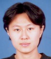 陳惠群 Huai-Chuin Tan