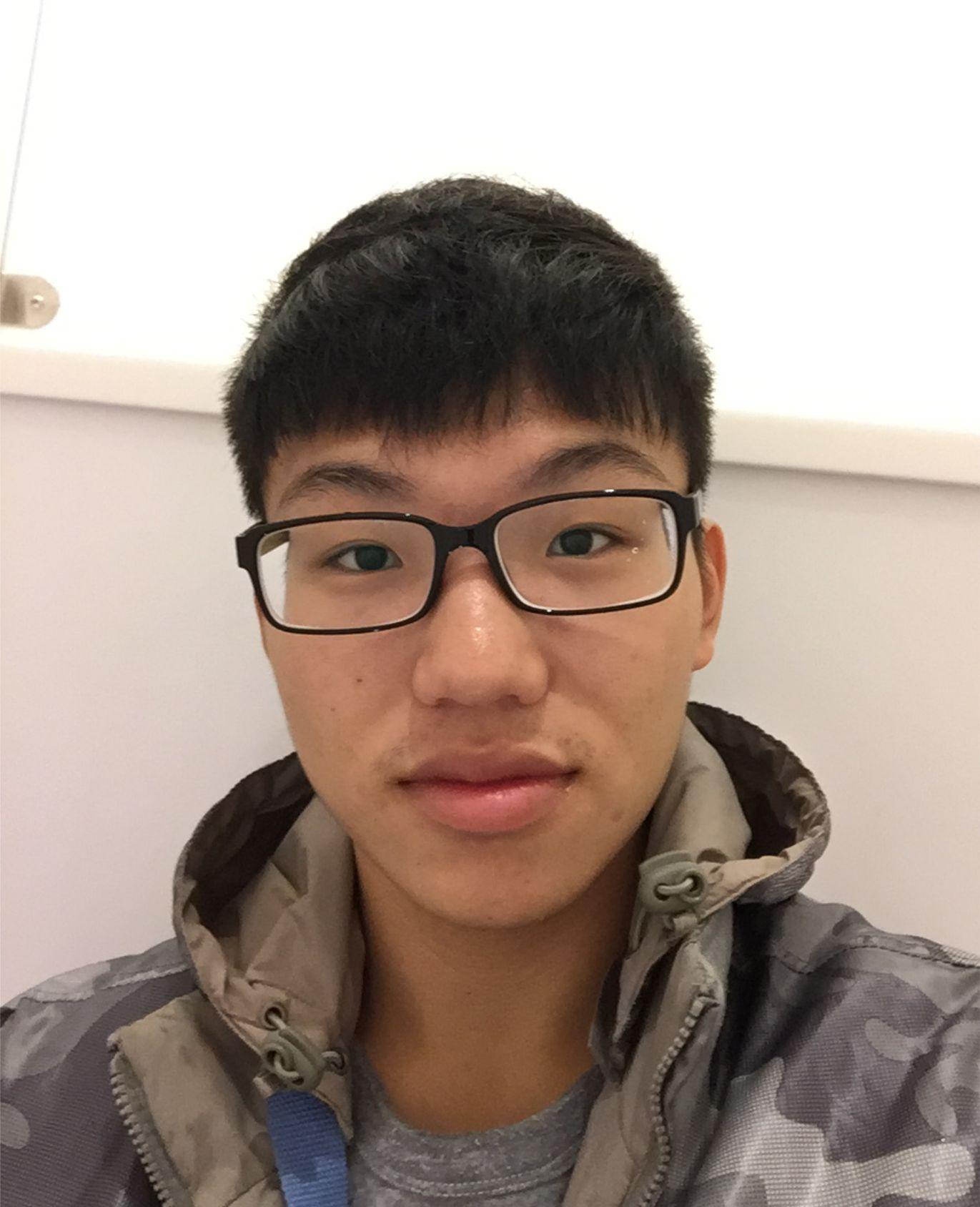 Photo of Yuong-En Chen