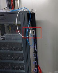 photo of GAIA HP Control Unit