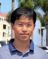 photo of Jiunn-Yuan Lin